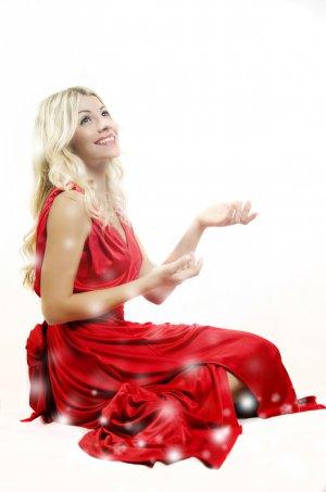 Κύπρος : Χριστουγεννιάτικη Μαγεία με την Αλίκη Χρυσοχού
