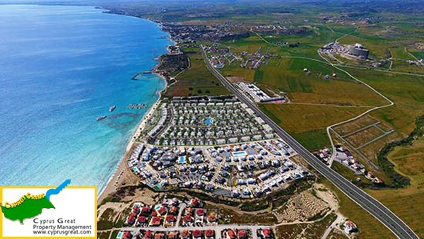 Property In North Cyprus