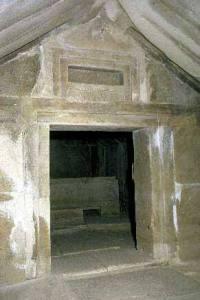 Ταμασσός Κτιστός Τάφος Πηγή: Τμήμα Αρχαιοτήτων Κυπριακής Δημοκρατίας