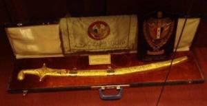 Διαμέρισμα Αρχιεπισκόπου Μακαρίου Γ' Ιερά Αρχιεπισκοπή Κύπρου Πηγή: Αρχείο Σταύρου Χατζησάββα