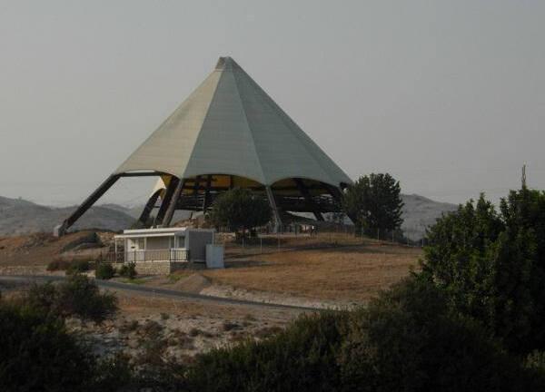 Kalavasos – Tenta