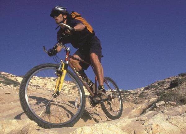 Agia Napa – Pyrgos Xylofagou Cycling Route