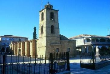 1st Local Route: Lefkosia – Old City of Lefkosia Religious Route