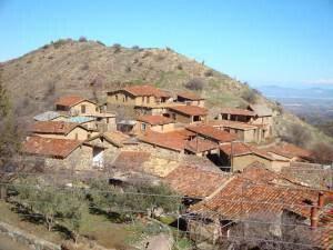 Παραδοσιακό Χωριό Φικάρδου