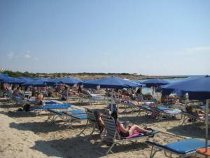Vathia Gonia Beach - Blue Flag
