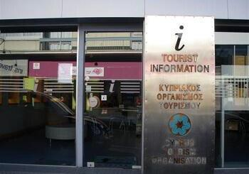 Tourist Information Office CTO, Agoras 8, Paphos