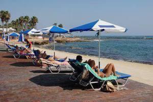 Municipal Baths Beach - Blue Flag