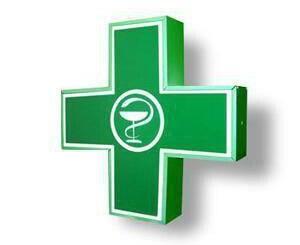 List of  Pharmacy Famagusta