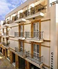 Centrum Hotel *** @ Nicosia City Center