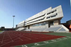 Allegra GSP Sport Centre