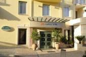 Castelli Hotel *** @ Nicosia