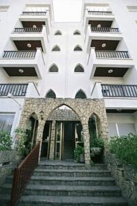 Lordos Hotel Apartments @ Nicosia