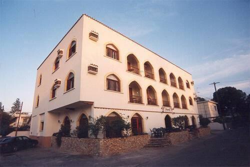 Averof Hotel ** @ Nicosia