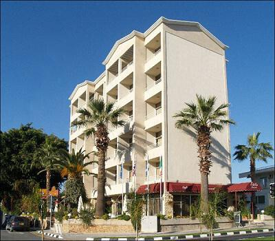 Estella Hotel Apartments *** @ Limassol