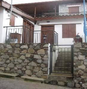 Antigone's House @ Spilia
