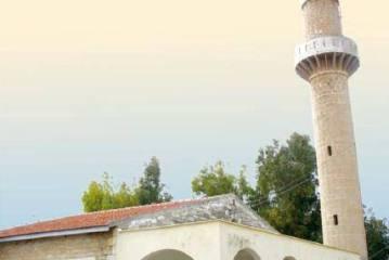 Asagύ Polemidia Mosque in Limassol