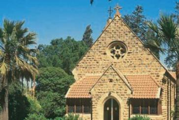 German Evangelical Church Nicosia
