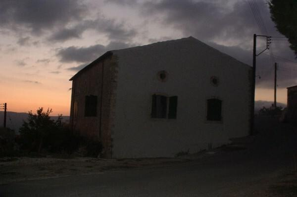Agios Ioannis Mosque, Paphos