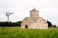 Agios Andronikos and Agia Athanasia Church, Frenaros