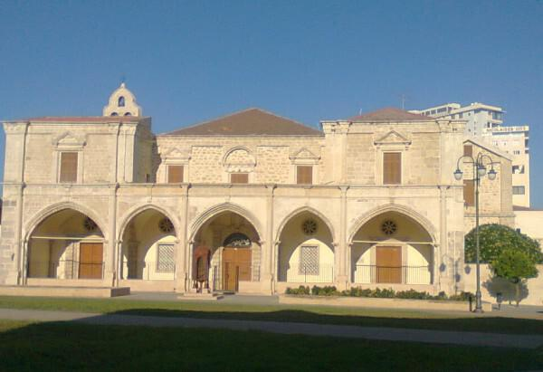 Saint Joseph School, Larnaka