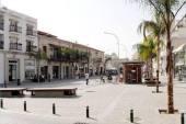Ermou Square in Larnaka