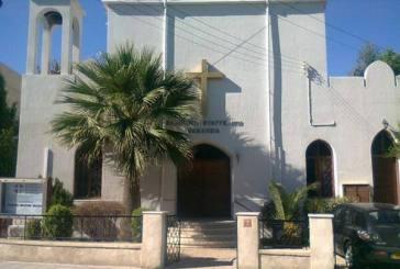 Greek Evangelical Church in Nicosia