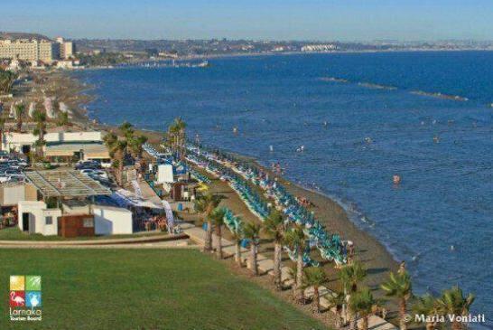 Yanathes Beach – Blue Flag