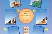 Dr Soteris Kefalas published the following books