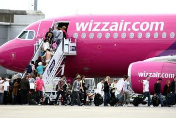 Wizz Air Announces a new low-fare route from Larnaca to Vienna