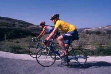 Ποδηλατική Διαδρομή Πάφος – Λουτρά της Αφροδίτης