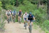 Ποδηλατική Διαδρομή Μαζωτός – Κοφίνου