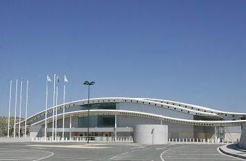 Αθλητικό Κέντρο Σπύρος Κυπριανού