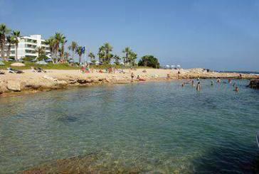 Παραλία Παχύαμμος 1 – Μπλε Σημαία