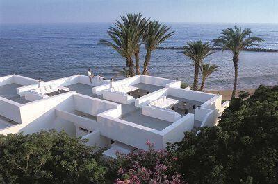 Almyra Hotel ***** @ Paphos