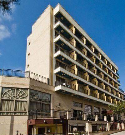 Semeli Hotel *** @ Nicosia