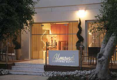Almond Business Suites @ Nicosia