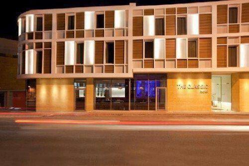 The Classic Hotel *** @ Nicosia