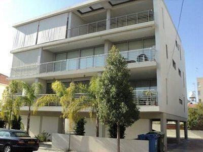 The Kapitani Residence @ Nicosia