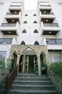 Lordos Hotel Apartments @ Nicosia