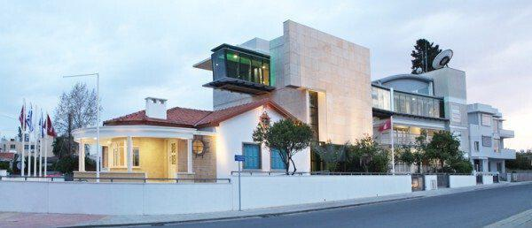 Μουσείο Τεχνών Λουκίας και Μιχαλάκη Ζαμπέλα, Λευκωσία