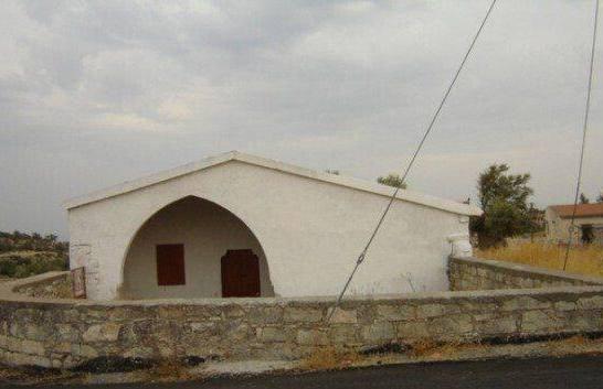 Το τέμενος στο Πραστειό, Λεμεσού