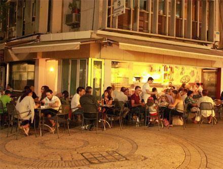 IL FORNO @ Ledras – Nicosia