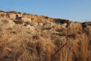 Αρχαιολογικός Χώρος Αλμυρά