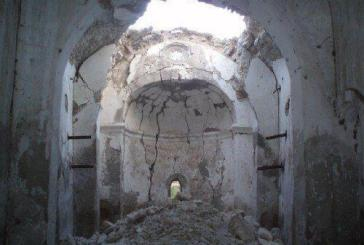 Ιερά Μονή Παναγίας Μελανδρίνας