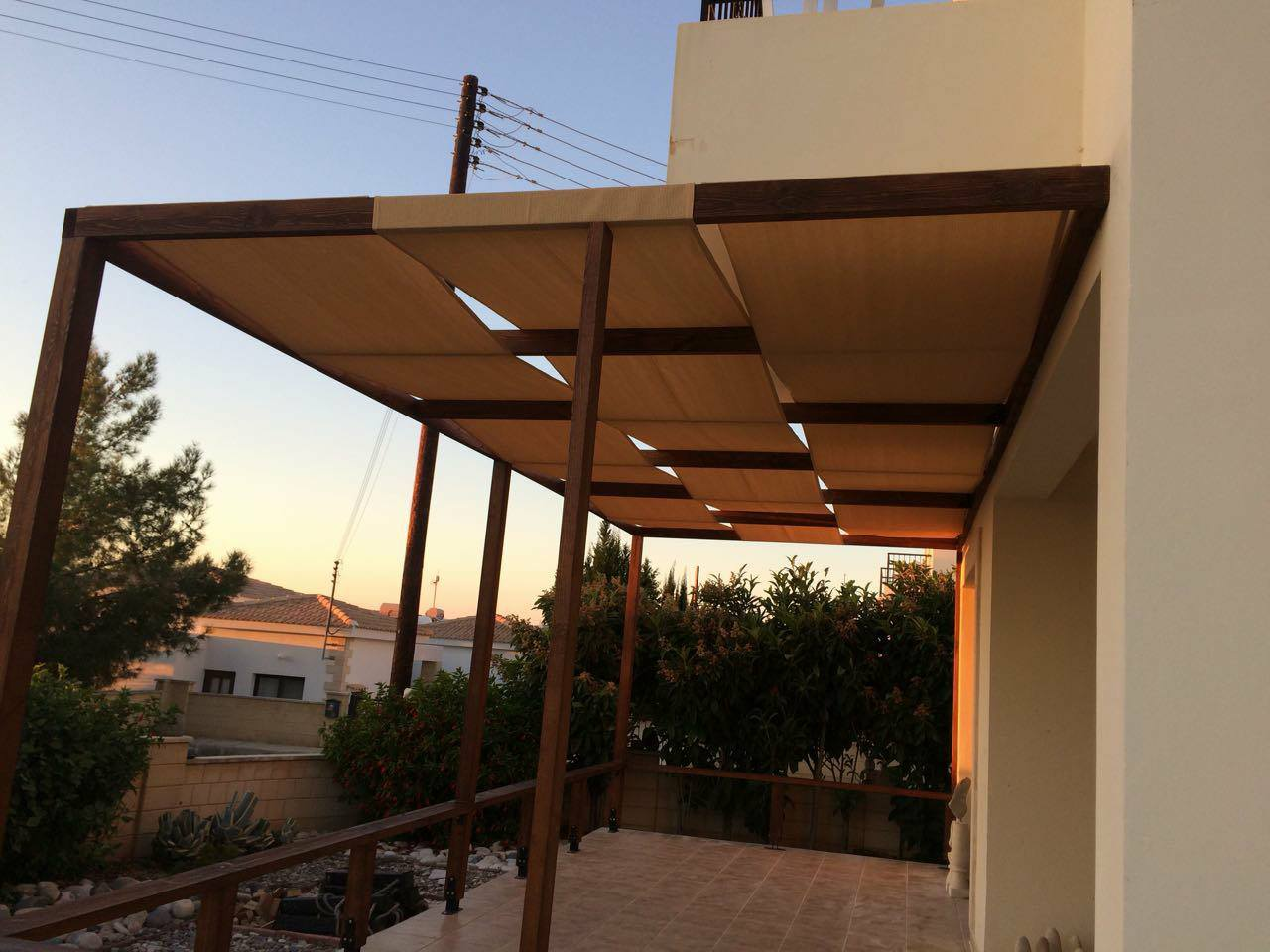 Pergola Covers Pergola Shade Cyprus Cyprus Shade And Sails