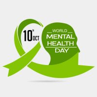 10th Oct - World Mental Health Day