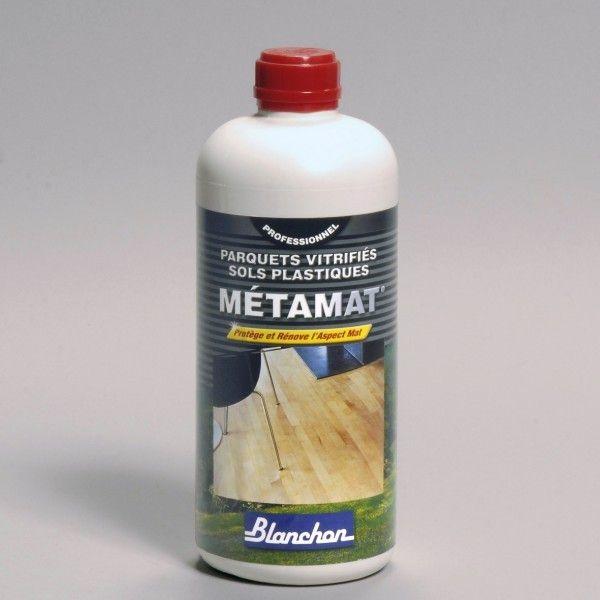 entretien parquet metamat blanchon 1l