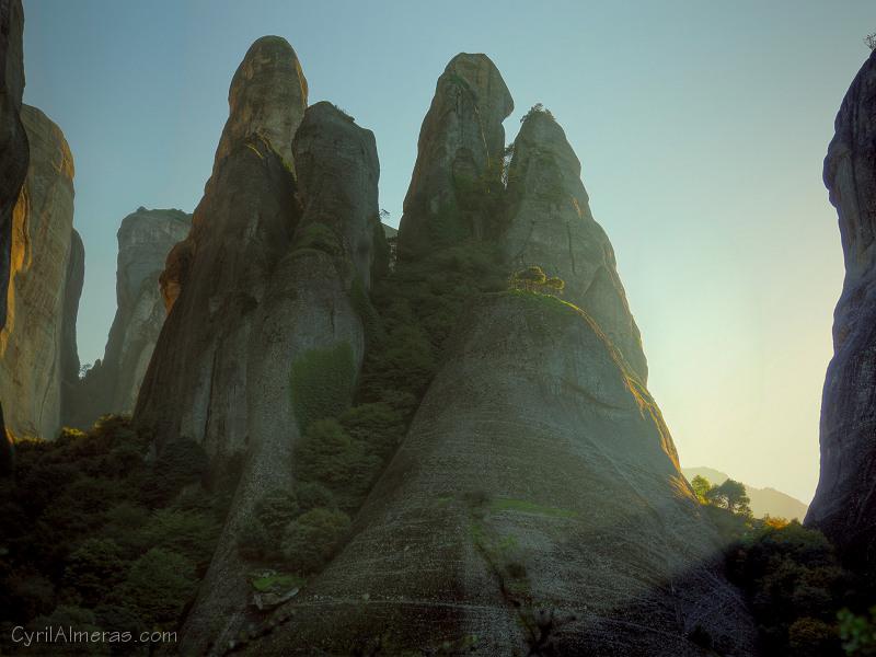 Photos Dun Voyage En Grce
