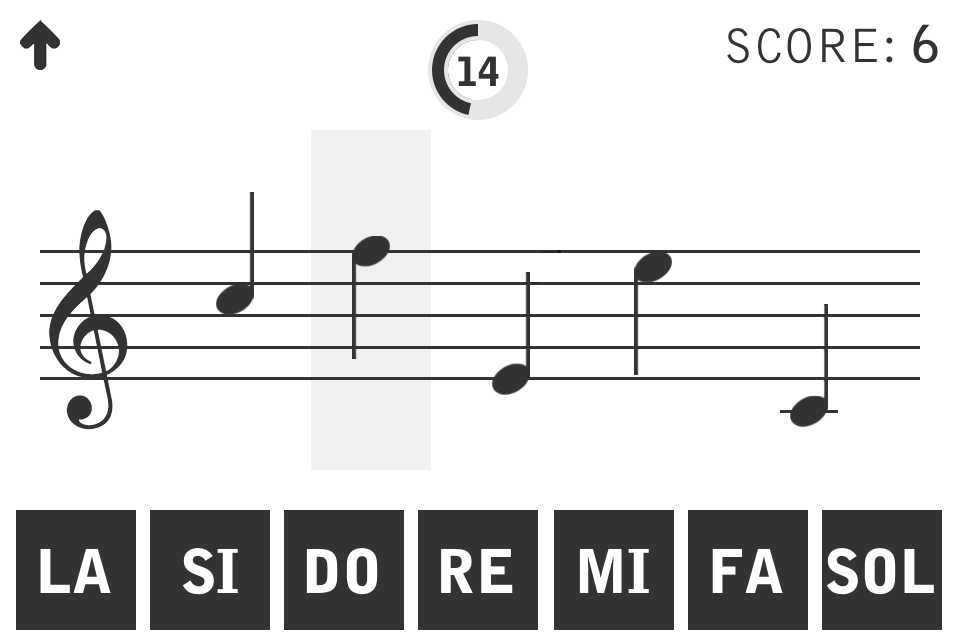 LASIDO: improve your sight reading – Cyril Chandelier