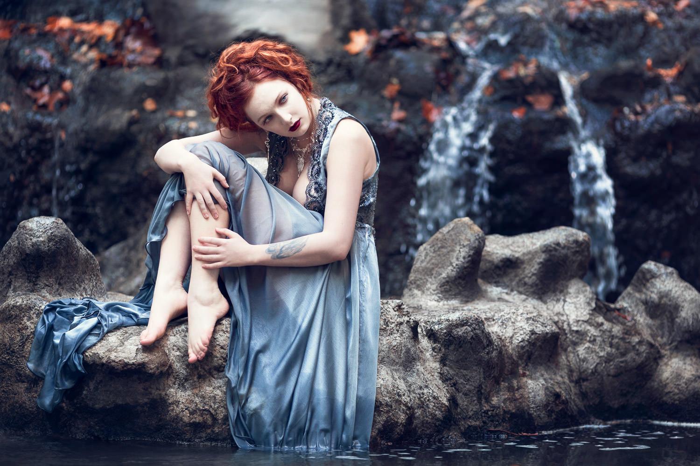 Photographie Fine Art par le photographe Cyril Sonigo